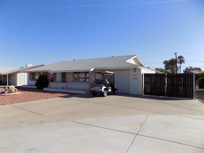 Photo of 10801 W SUN CITY Boulevard, Sun City, AZ 85351