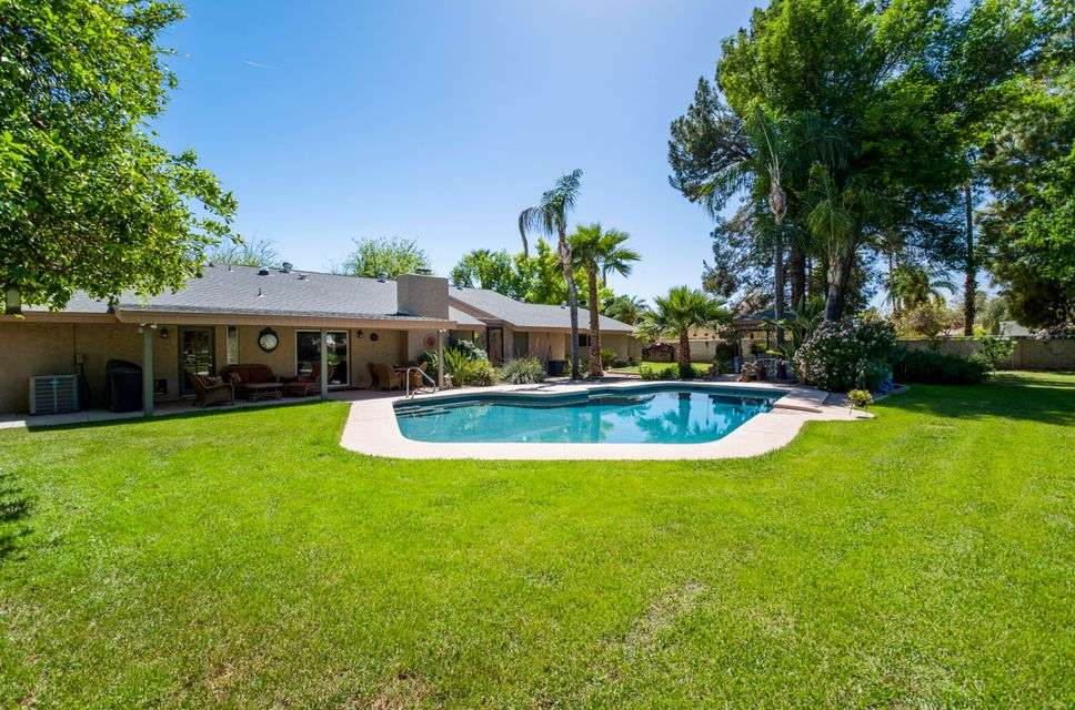 MLS 5742827 2608 W MARLBORO Drive, Chandler, AZ 85224 Horse Property