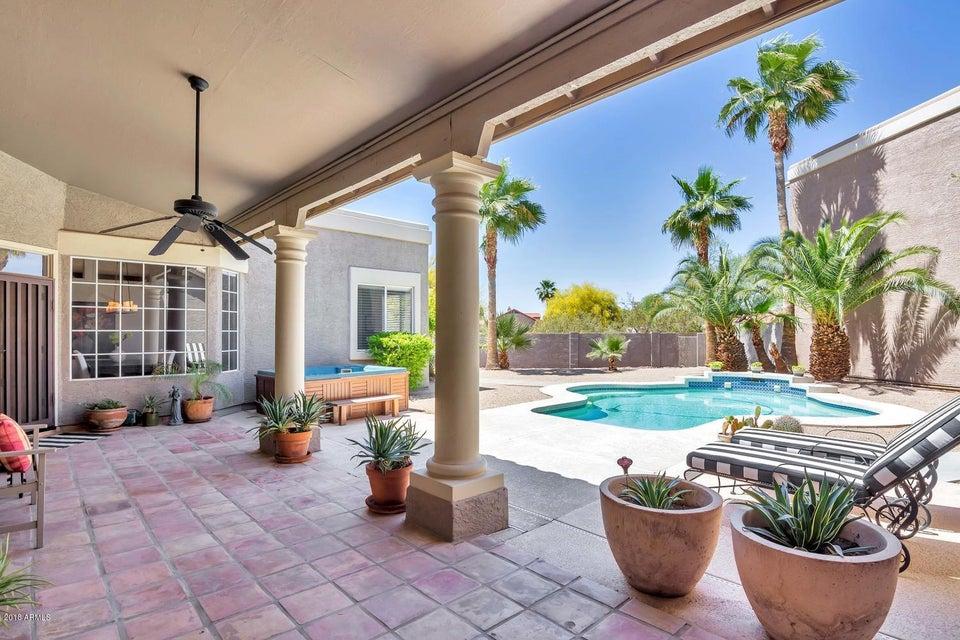 Photo of 9207 E Aster Drive, Scottsdale, AZ 85260