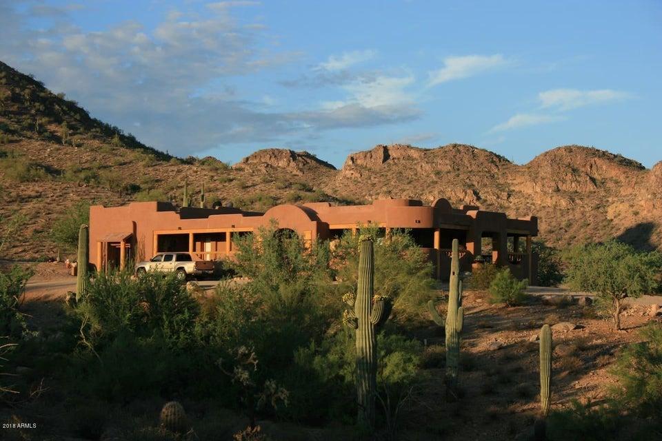 Photo of 26782 N DONNA Place, Queen Creek, AZ 85142