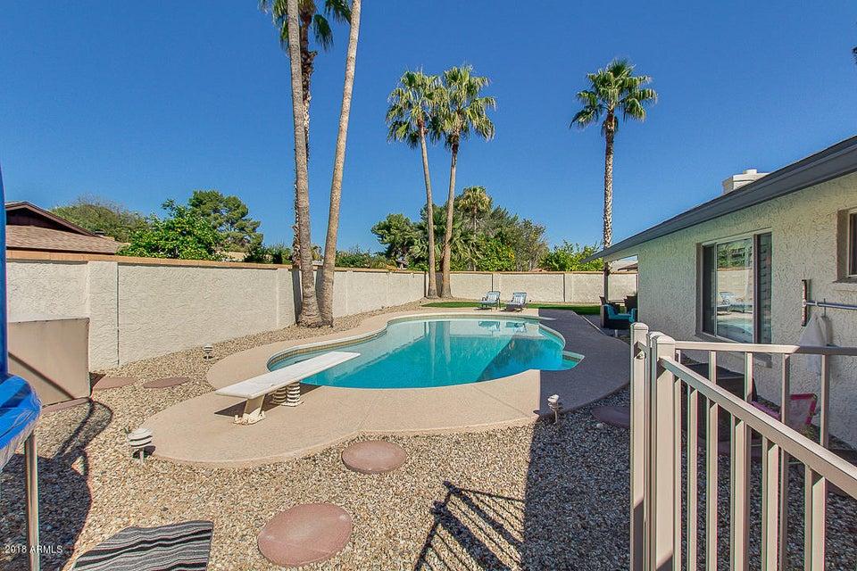 8108 E MORGAN Trail Scottsdale, AZ 85258 - MLS #: 5754713