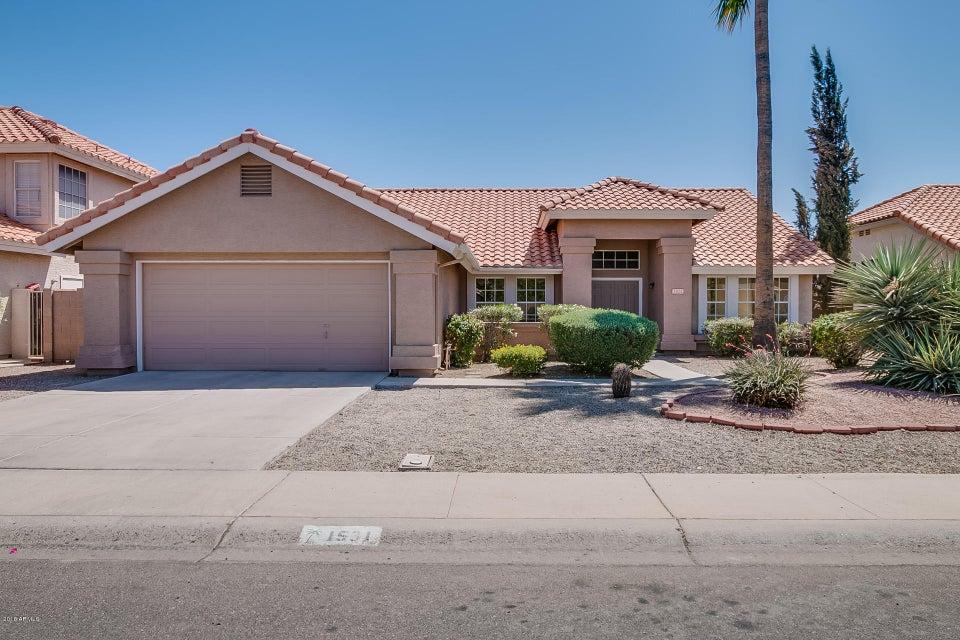 Photo of 1531 W CORONA Drive, Chandler, AZ 85224