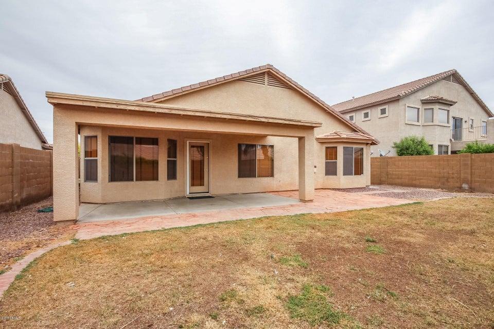 MLS 5754941 12737 W EARLL Drive, Avondale, AZ 85392 Avondale AZ Corte Sierra