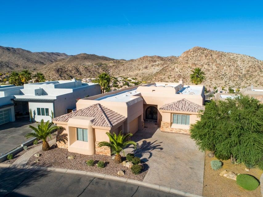 1126 E THUNDERHILL Place, Phoenix AZ 85048