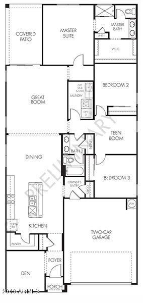 MLS 5754575 9728 W SOUTHGATE Avenue, Tolleson, AZ 85353 Tolleson AZ Single-Story