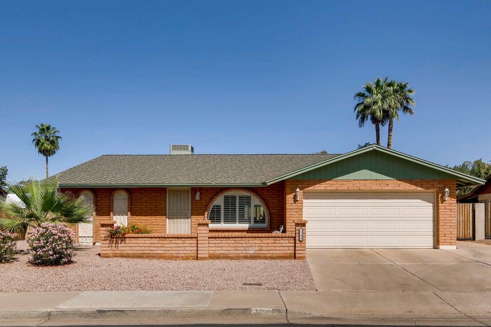 Photo of 1144 W ISABELLA Avenue, Mesa, AZ 85210