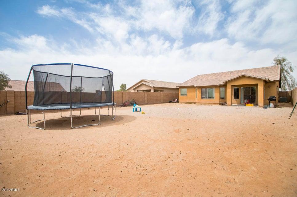 MLS 5754608 1033 W NINA Drive, Casa Grande, AZ Casa Grande AZ Golf