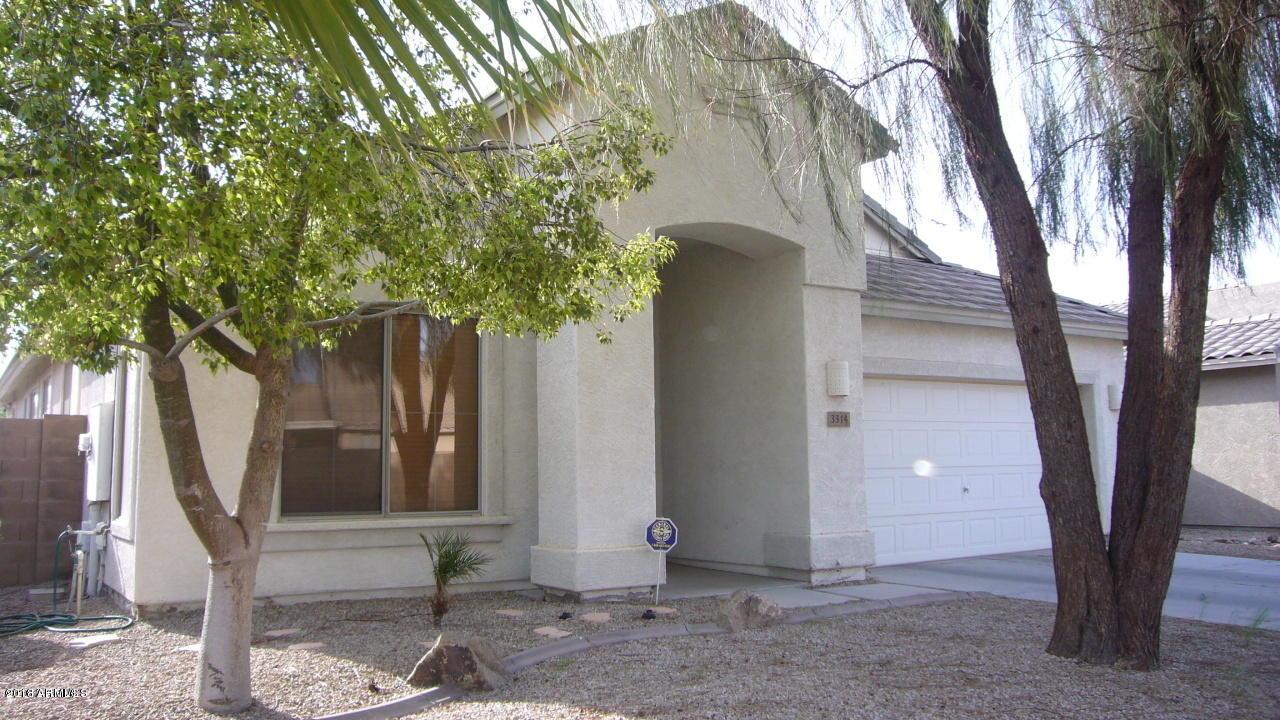 MLS 5754663 3314 N 126th Drive, Avondale, AZ 85323 Avondale AZ Corte Sierra