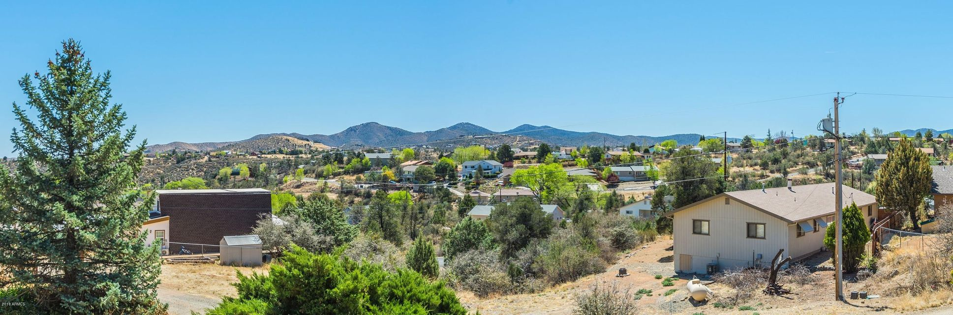 MLS 5754766 4615 E WILLIAM Drive, Prescott, AZ Prescott AZ Three Bedroom