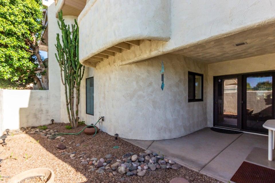 MLS 5754621 33 W MISSOURI Avenue Unit 7, Phoenix, AZ Phoenix AZ Luxury