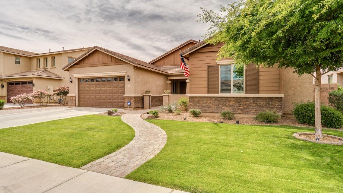 MLS 5754987 2453 E ELEANA Lane, Gilbert, AZ 85298 Freeman Farms