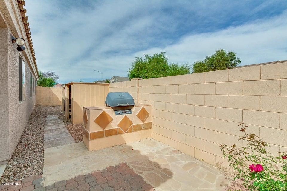 MLS 5754818 14321 N 129TH Drive, El Mirage, AZ 85335 El Mirage AZ Three Bedroom
