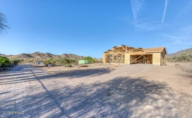 MLS 5755792 4030 W CARVER # 2 Road, Laveen, AZ 85339 Laveen AZ Mountain View
