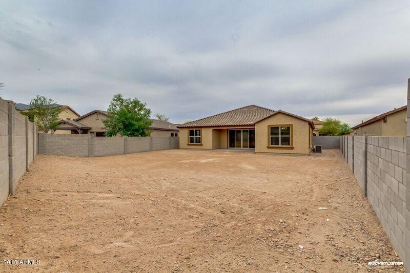 12626 W LOWDEN Road Peoria, AZ 85383 - MLS #: 5683439