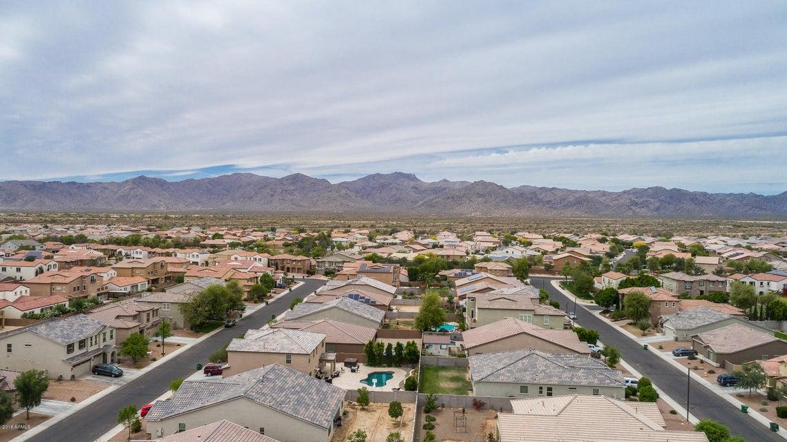 MLS 5742388 18331 W TURQUOISE Avenue, Waddell, AZ 85355 Waddell AZ Cortessa