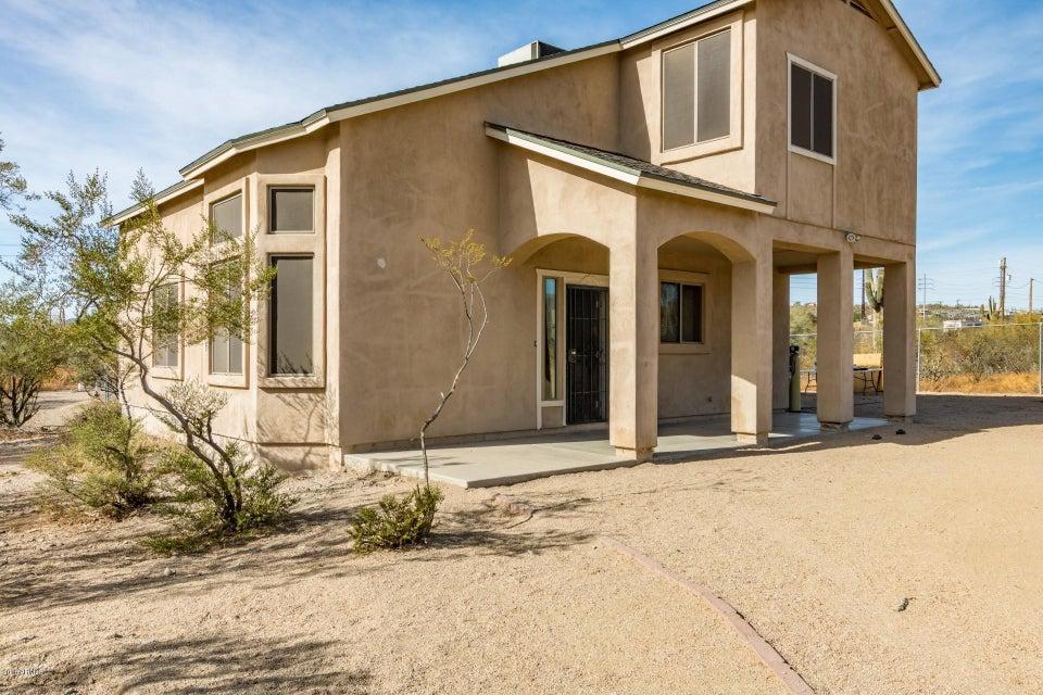 3220 W NEW RIVER Road, New River AZ 85087
