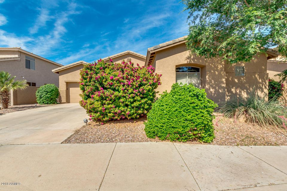 Photo of 3600 S NEBRASKA Street, Chandler, AZ 85248