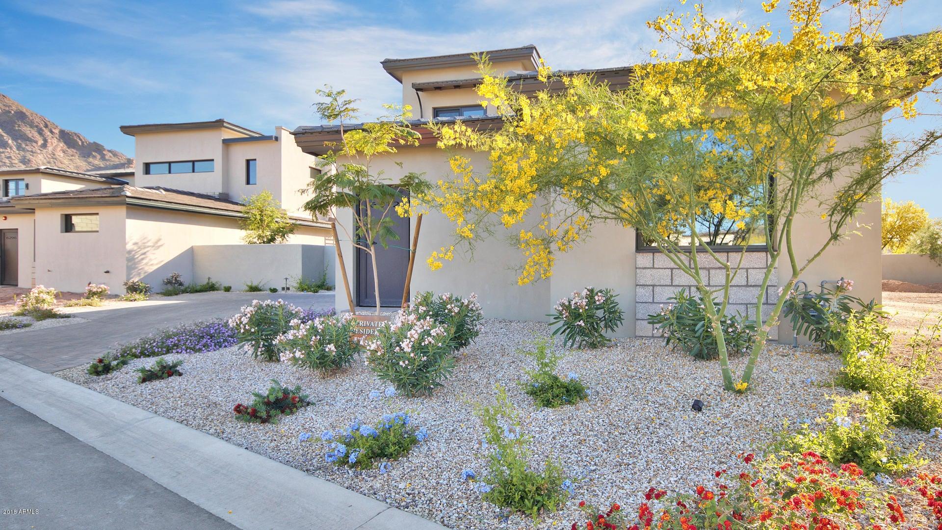 6312 N LOST DUTCHMAN Drive, Paradise Valley AZ 85253