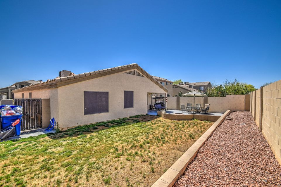 MLS 5755140 12730 W CALAVAR Road, El Mirage, AZ 85335 El Mirage AZ Eco-Friendly