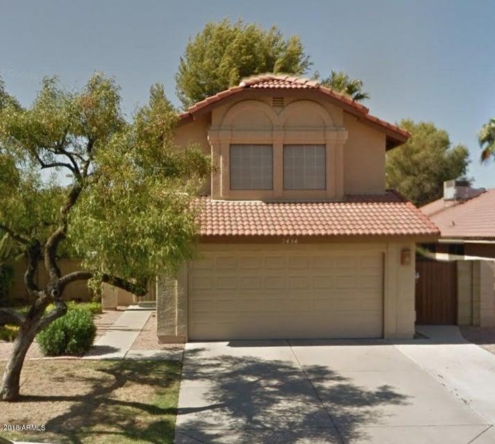2434 W GAIL Drive Chandler, AZ 85224 - MLS #: 5754888