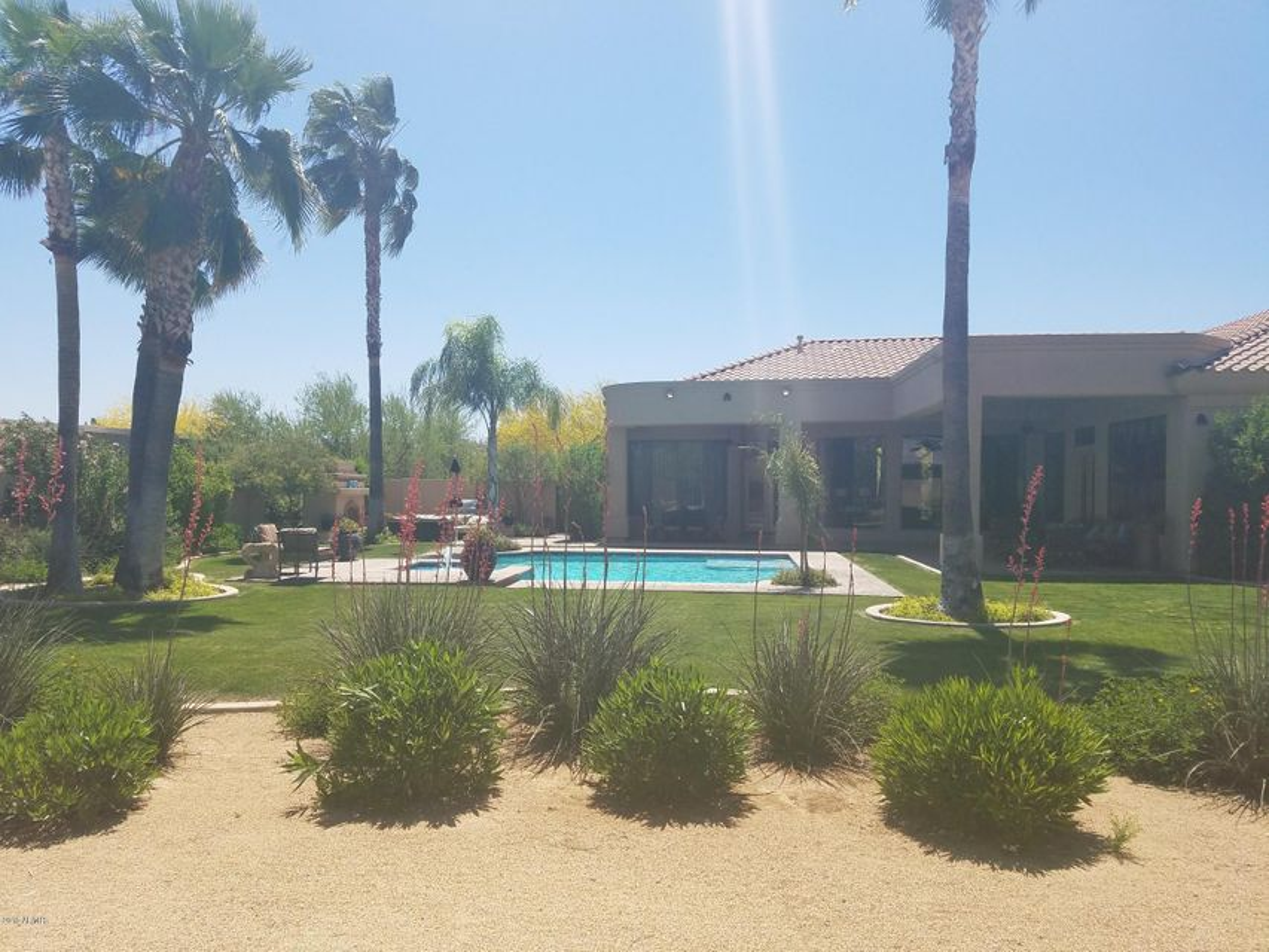 MLS 5755133 6716 E HORSESHOE Road, Paradise Valley, AZ Paradise Valley AZ Equestrian
