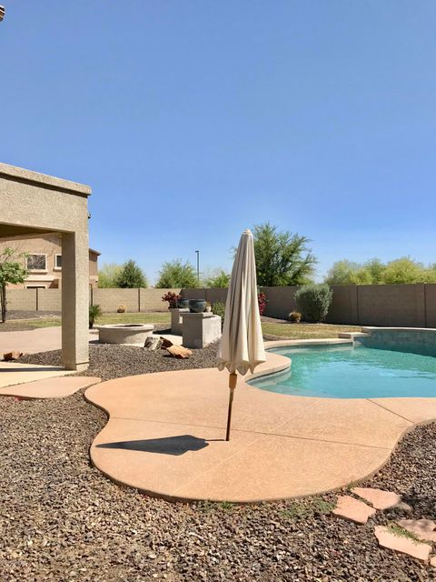 MLS 5748162 16516 W BUCHANAN Street, Goodyear, AZ 85338 Goodyear AZ Canyon Trails