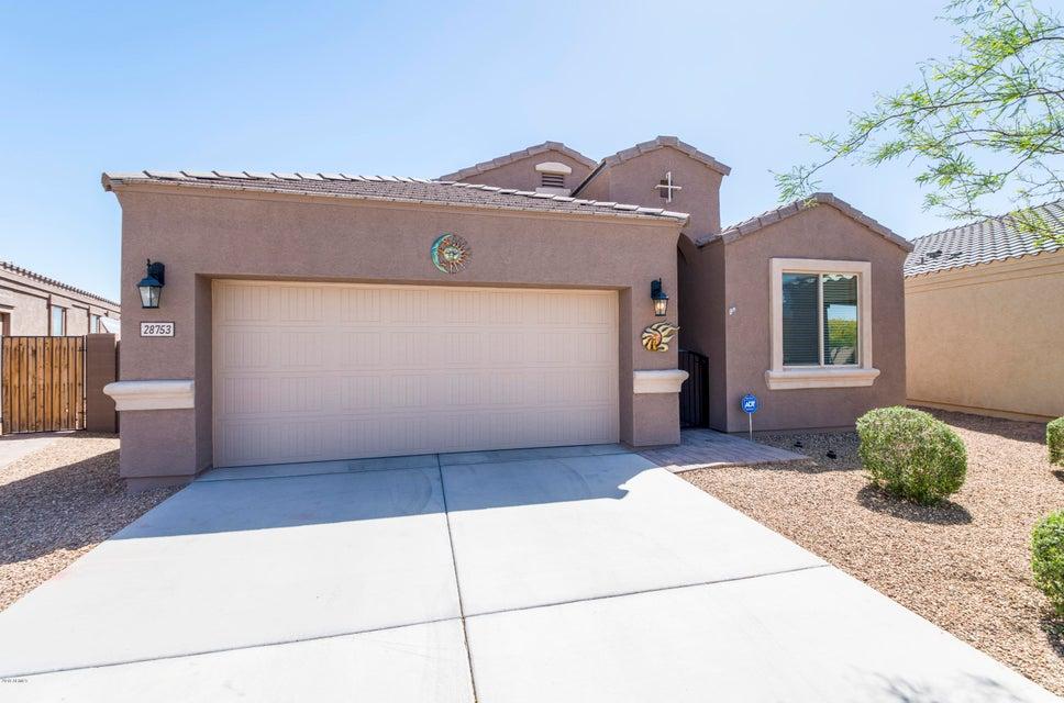 MLS 5755130 28753 N ROSELITE Lane, San Tan Valley, AZ 85143 San Tan Valley AZ Copper Basin