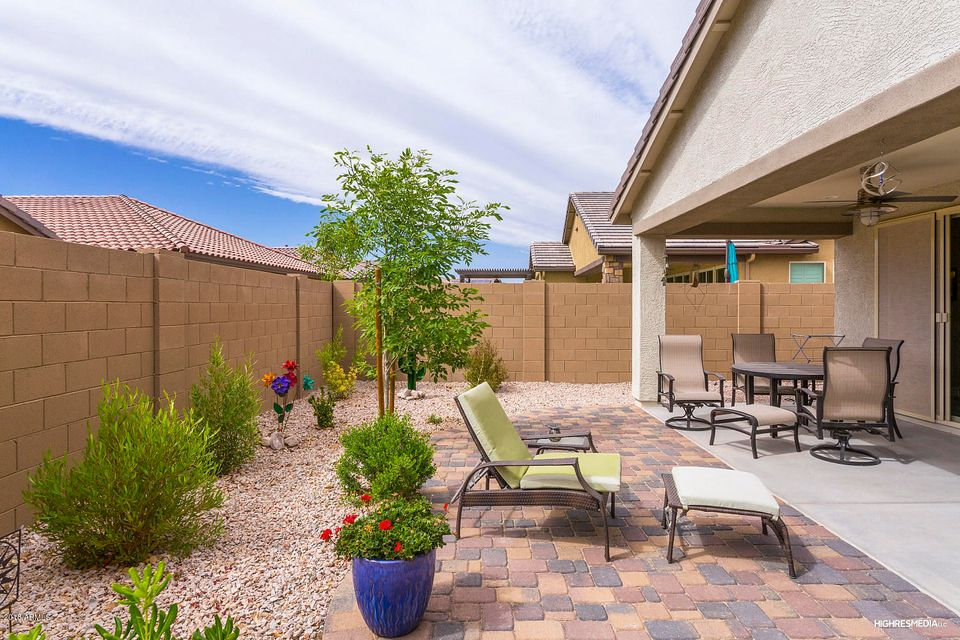 MLS 5754985 15912 N 109TH Drive, Sun City, AZ Sun City AZ Newly Built