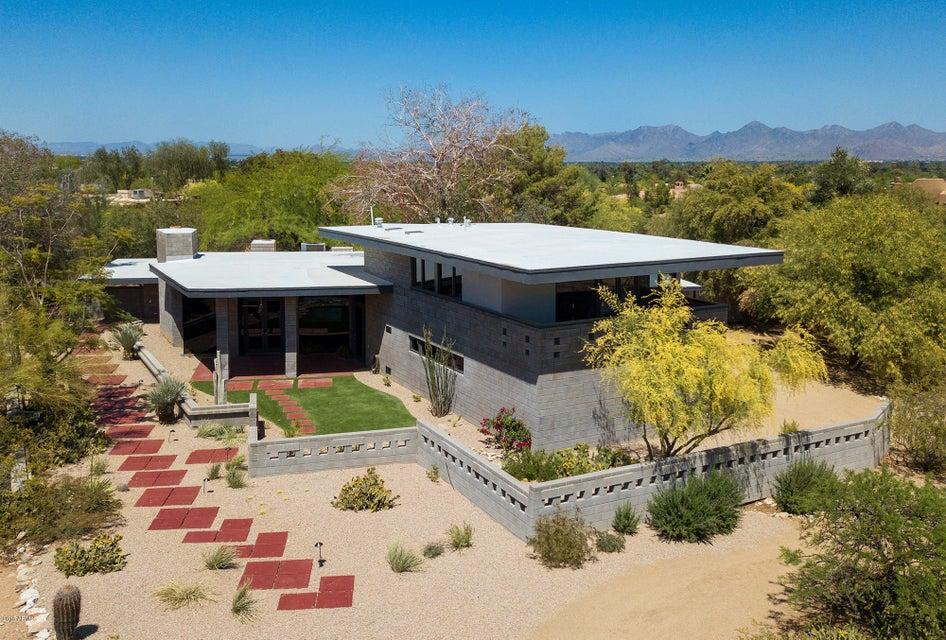 Photo of 6430 E CHENEY Drive, Paradise Valley, AZ 85253
