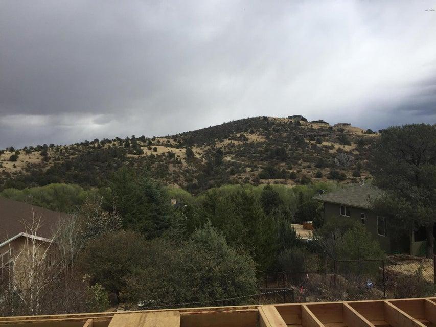 MLS 5752057 5255 E CREEKVIEW Lane, Prescott, AZ Prescott AZ Newly Built