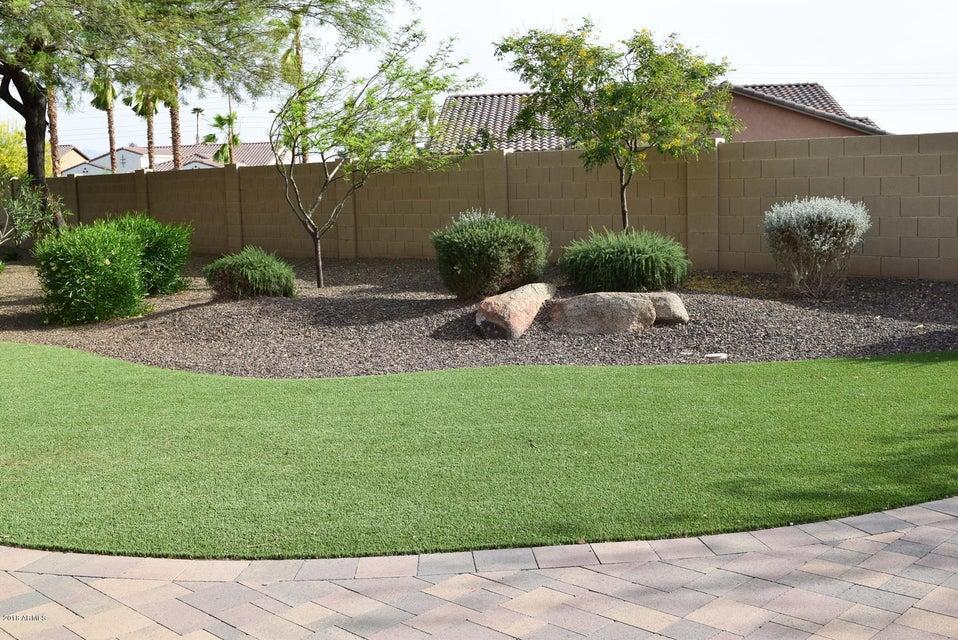 3042 N 164TH Avenue Goodyear, AZ 85395 - MLS #: 5755080