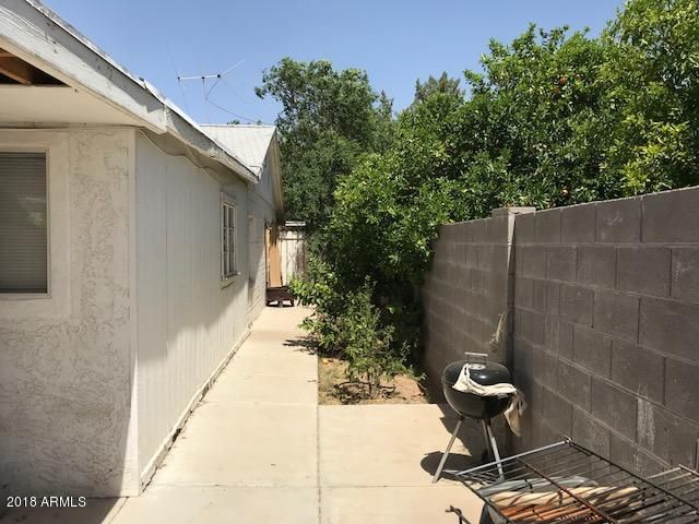 2615 E Fairmount Avenue Phoenix, AZ 85016 - MLS #: 5749990