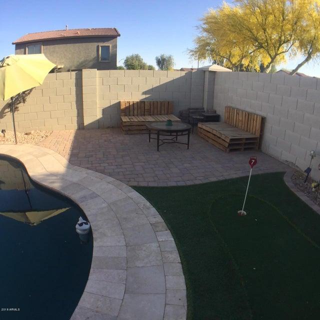 MLS 5755107 45161 W BALBOA Drive, Maricopa, AZ Maricopa AZ Private Pool
