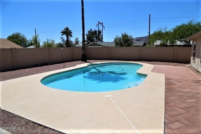 MLS 5755204 4027 E SACATON Street, Phoenix, AZ Ahwatukee Community AZ Private Pool