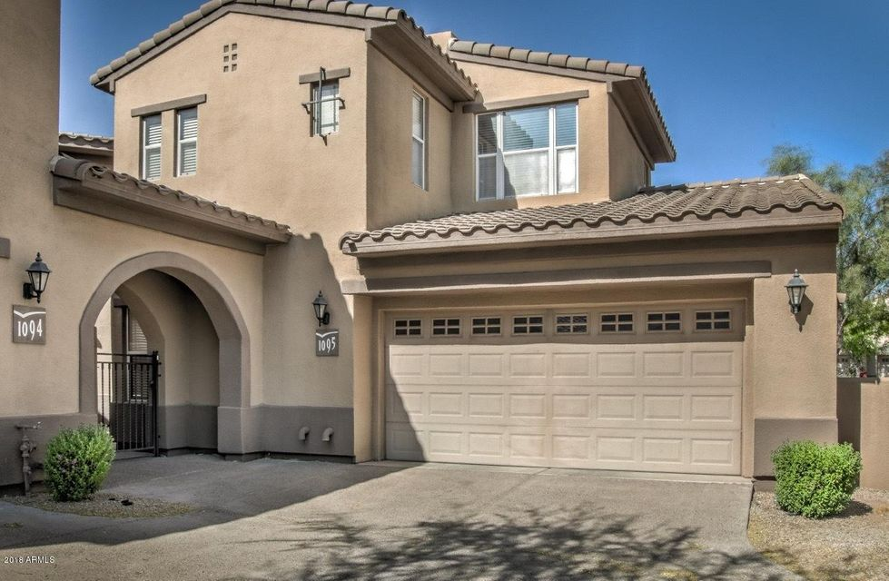 Photo of 20802 N GRAYHAWK Drive #1095, Scottsdale, AZ 85255