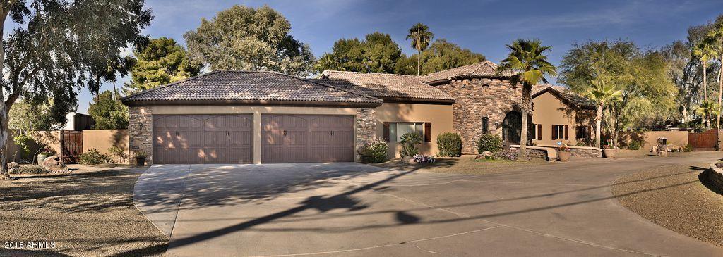 5802 E SHEA Boulevard, Scottsdale AZ 85254