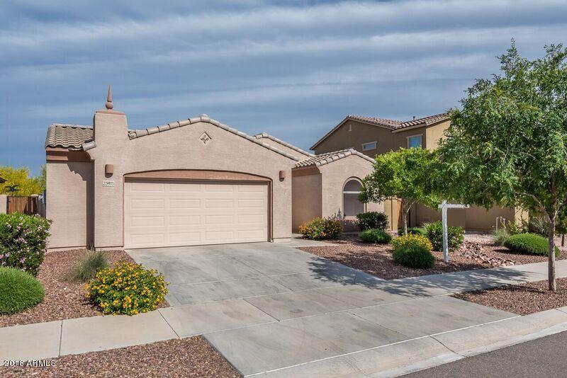 Photo of 23971 N 163RD Drive, Surprise, AZ 85387