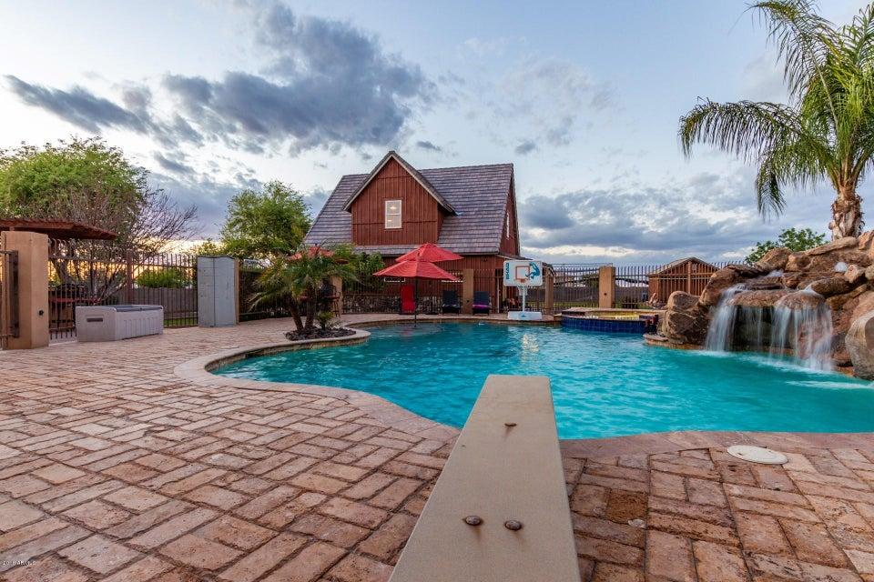 MLS 5758477 17944 E AVENIDA DEL VALLE Drive, Gilbert, AZ Gilbert Horse Property for Sale