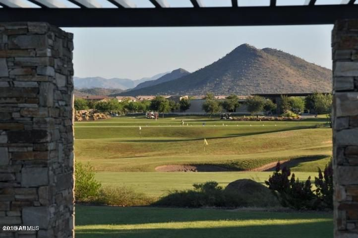 MLS 5755225 28407 N 123rd Lane, Peoria, AZ Peoria AZ Golf Golf Course Lot