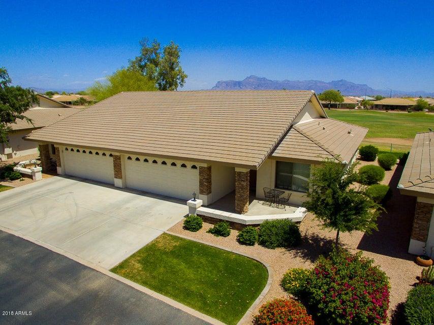 Photo of 11250 E KILAREA Avenue #259, Mesa, AZ 85209