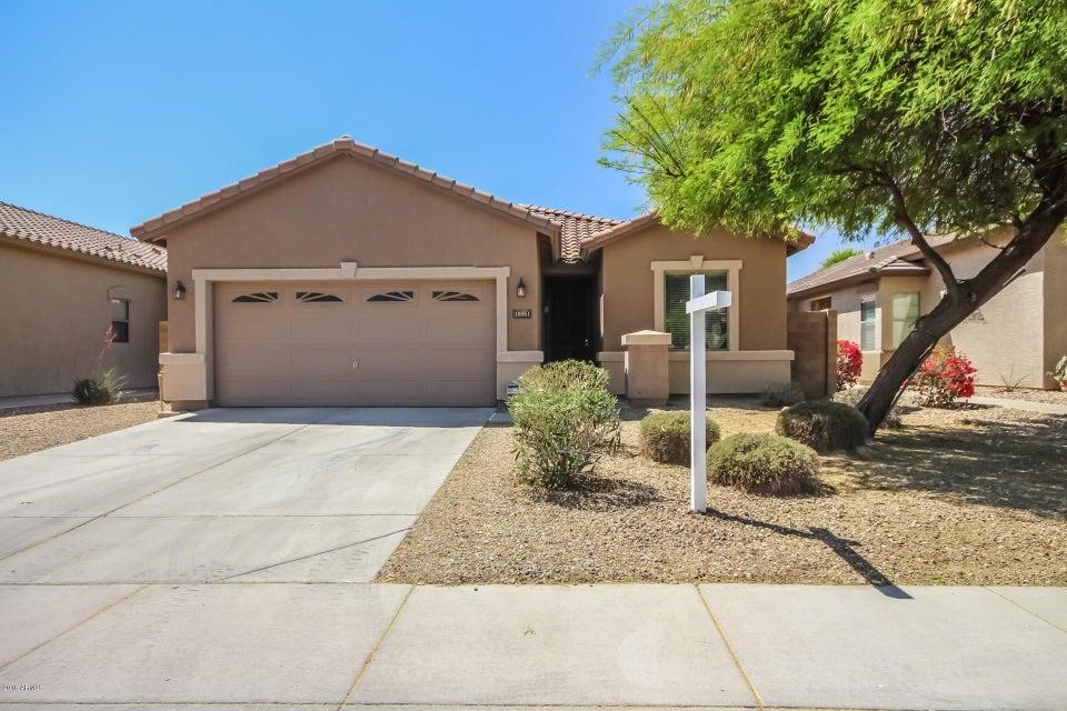 18061 W VOGEL Avenue Waddell, AZ 85355 - MLS #: 5754538