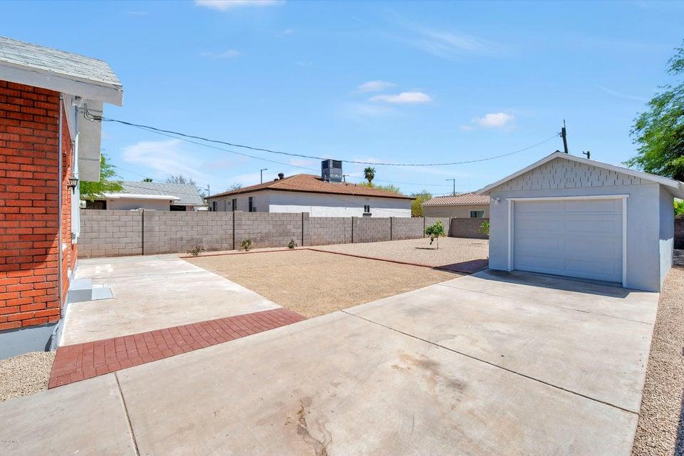 MLS 5755263 1033 E Moreland Street, Phoenix, AZ 85009 Phoenix AZ Estrella