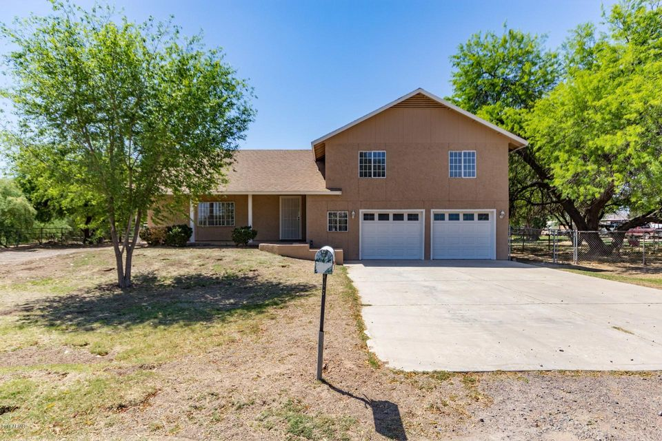 Photo of 12331 W HIDALGO Avenue, Avondale, AZ 85323
