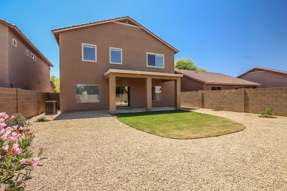 MLS 5755450 12906 W BLOOMFIELD Road, El Mirage, AZ 85335 El Mirage AZ Three Bedroom