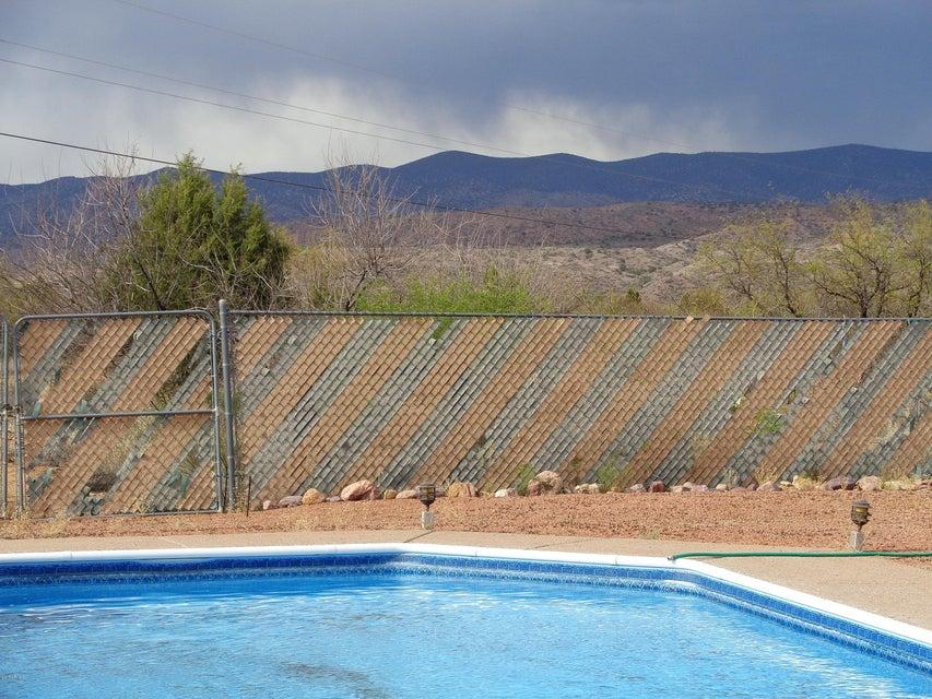 MLS 5755293 873 N DEER CREEK Drive, Payson, AZ Payson AZ Private Pool