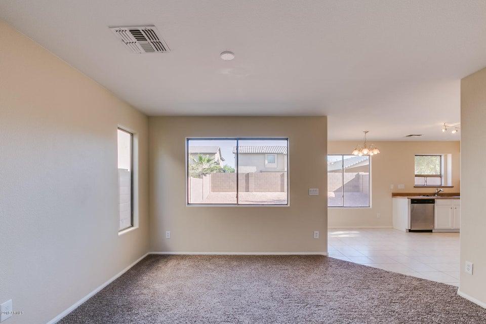12418 W EL NIDO Lane Litchfield Park, AZ 85340 - MLS #: 5756111