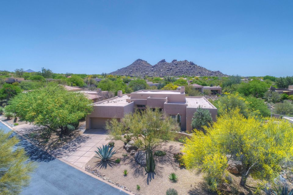 7463 E HIGH POINT Drive, Scottsdale AZ 85266