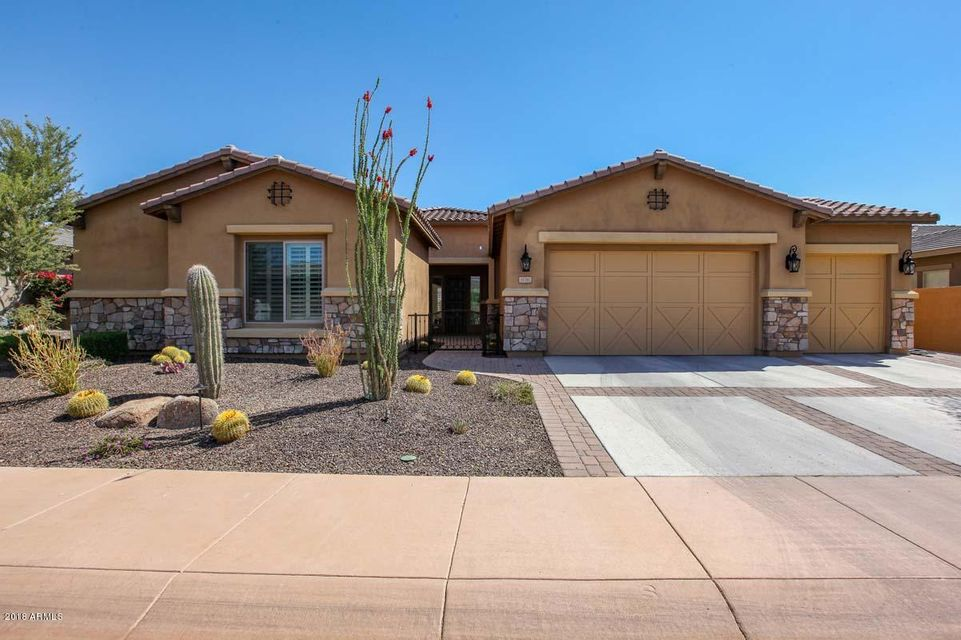 31781 N 128TH Drive, Peoria AZ 85383