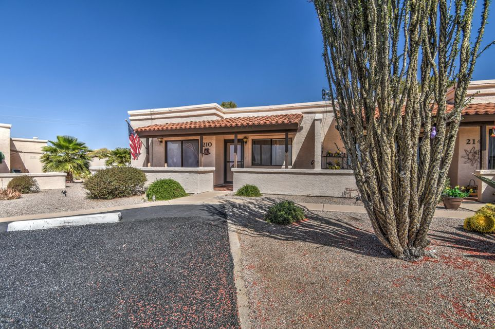 210 E ARIZONA Circle Florence, AZ 85132 - MLS #: 5755663