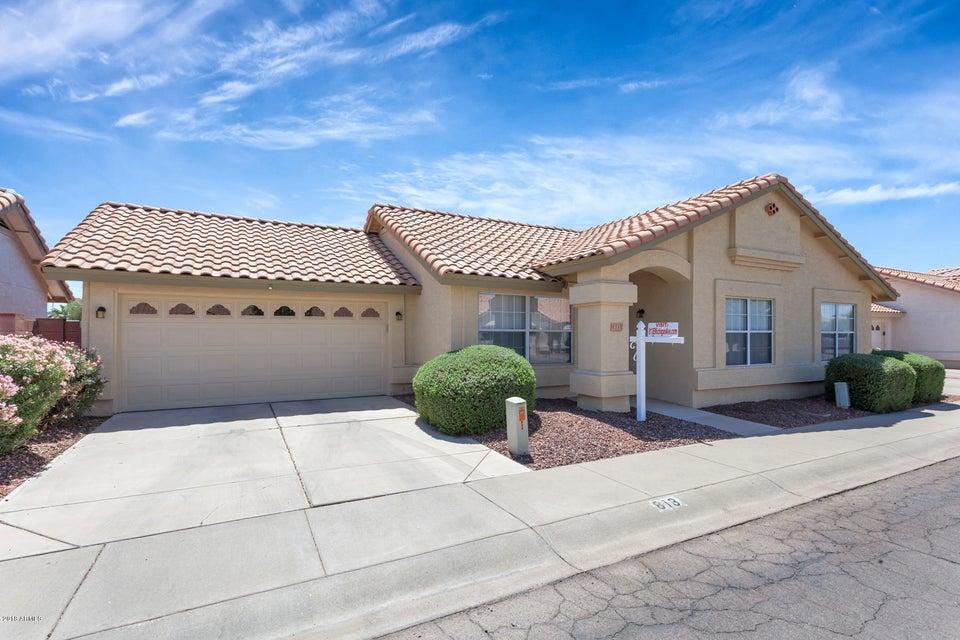 Photo of 813 E MICHIGAN Avenue, Phoenix, AZ 85022